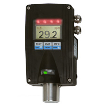 GfG EC28 DAR with additional external alarm relay