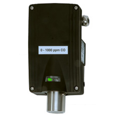 GfG EC28 transmitter for toxic gases, oxygen and hydrogen
