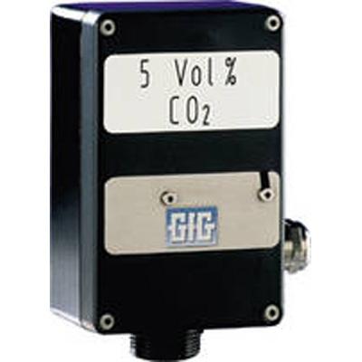 GfG IR24 IR transmitter for carbon dioxide or methane
