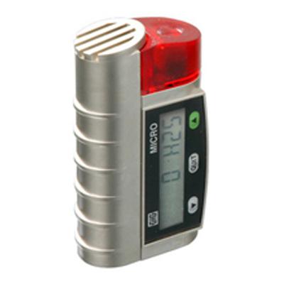 GfG Micro IV single gas detector for toxic gases