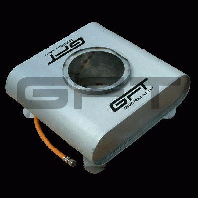 Gft General Firetech Gmbh FLT100 FireStarter