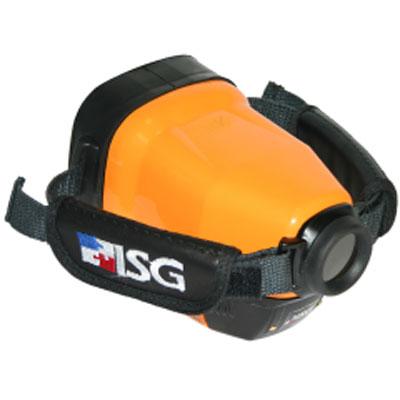 Gft General Firetech Gmbh ISG Camera K 250 thermal imaging camera