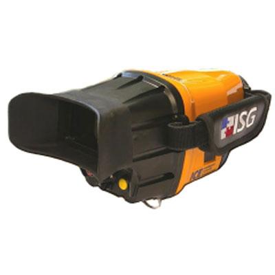 Gft General Firetech Gmbh ISG SD 1000 thermal imaging camera