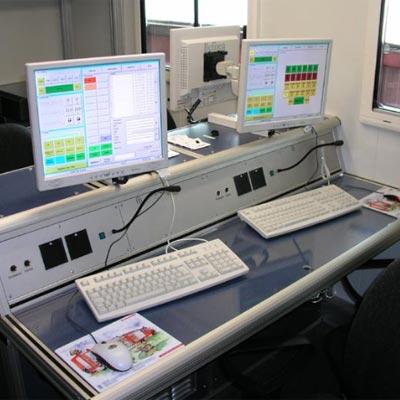 Gimaex Cult System communication management system