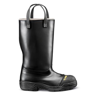 Globe CBRN 15 Pull-On boots