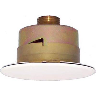 Globe Fire Sprinklers A-32 Automatic Sprinklers Concealed Pendent
