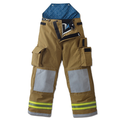 Globe RS-1 Pants turnout gear