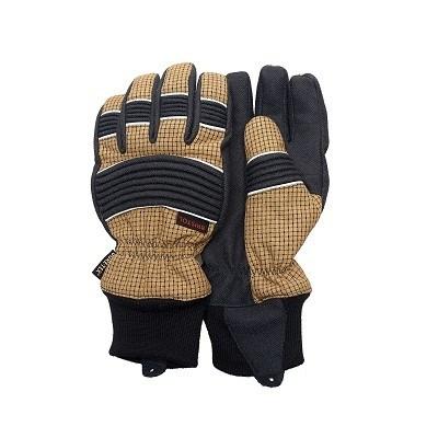 Bristol Uniforms Bristol Glove 49A textile structural firefighting glove
