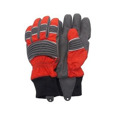 Bristol Uniforms Bristol Nomex Structural Glove 53 structural firefighting glove