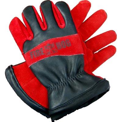 Glove Crafters FIRE HOG gloves