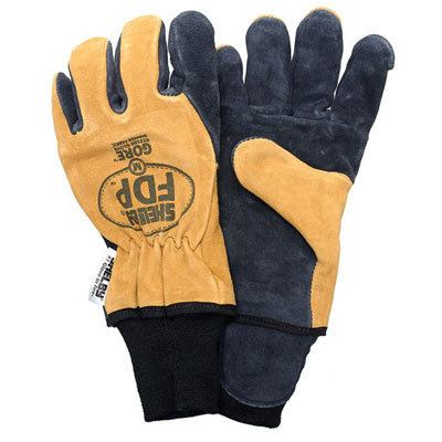 Bristol Uniforms GLOVE41 NFPA structural fire glove