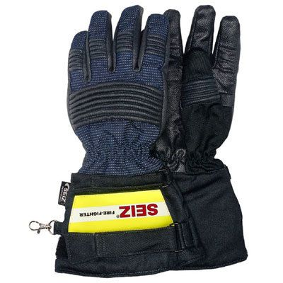 Bristol Uniforms GLOVE52 structural fire glove