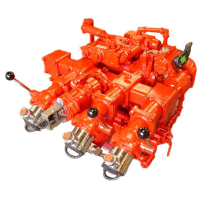Godiva Godiva Triple Pressure Range Pump