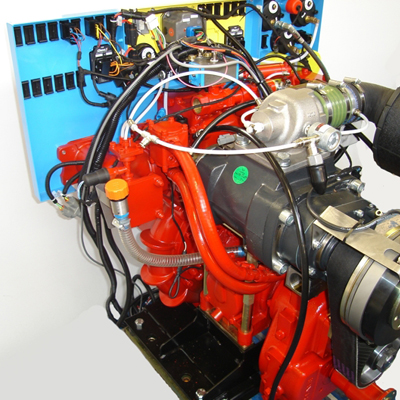 Godiva Prima SmartCAFS200 vehicle pump