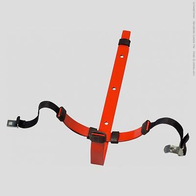 GRAS G - 155 extinguisher hanger