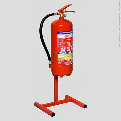 GRAS G - 170 extinguisher stand