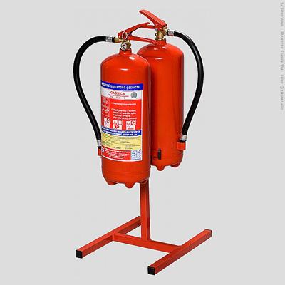 GRAS G - 171 extinguisher stand