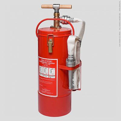 GRAS V-10 hand pump extinguisher