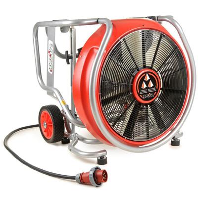 Groupe Leader ESP280 electric fan