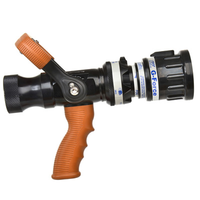 Groupe Leader G-Force MULTIFLO variable flow nozzle