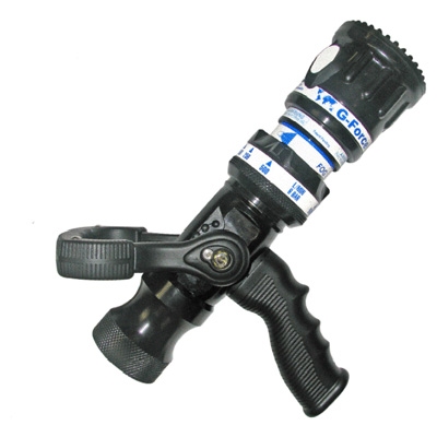 Groupe Leader G-Force MULTIMATIC automatic nozzle