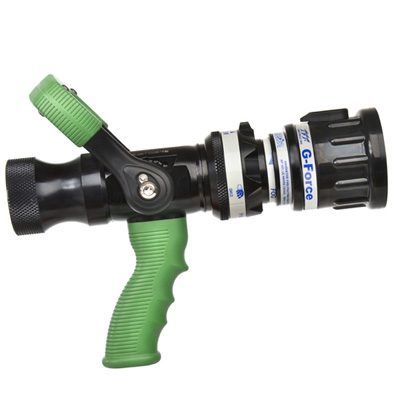 Groupe Leader G-Force ULTIMATIC automatic nozzle