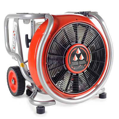 Groupe Leader MT236 EASY Pow'Air Honda thermal fan