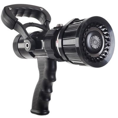 Groupe Leader QUADRAFOG 150 multi-flow nozzle