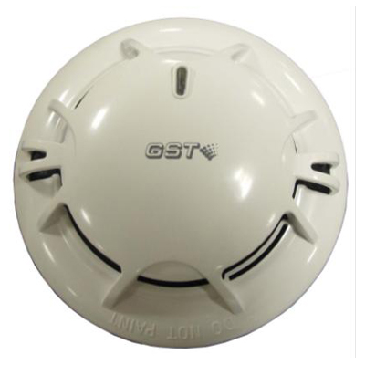 GST DC-9101E combination heat photoelectric smoke detector