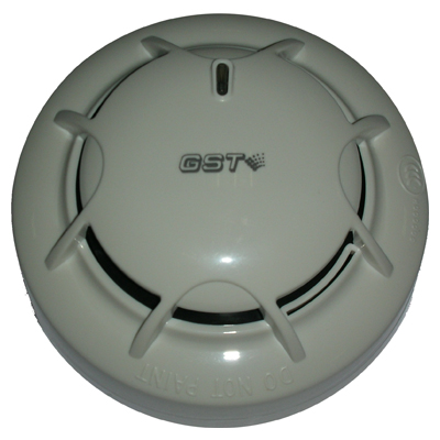 GST DC-M9102 photoelectric smoke detector