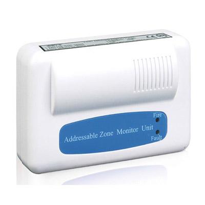 GST I-9319 zone monitor unit