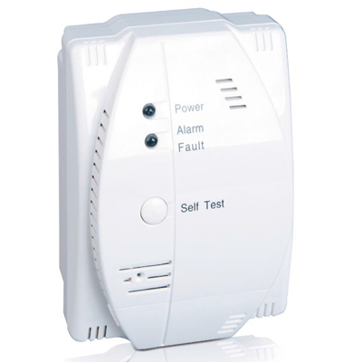 GST I-9602LW-LPG gas detector