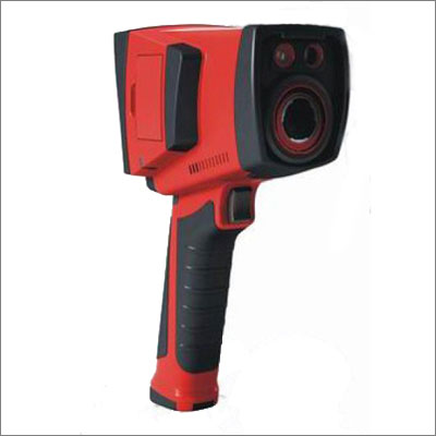 Guide Infrared EasIR E1/E2/E4 camera