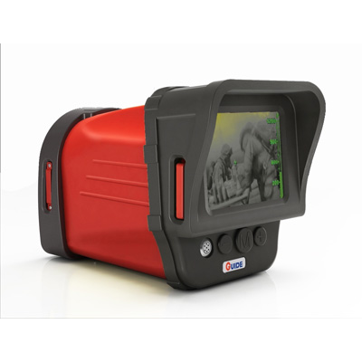Guide Infrared HD32/11 firefighting handheld thermal imager