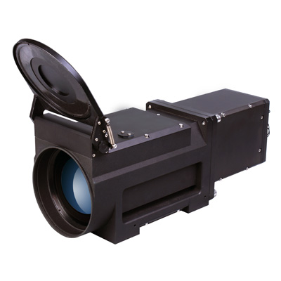 Guide Infrared IR136 cooled long range thermal camera