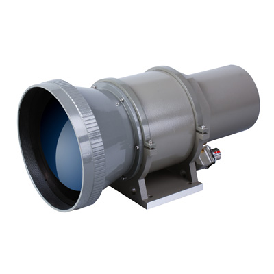 Guide Infrared IR2107 stationary thermal surveillance camera