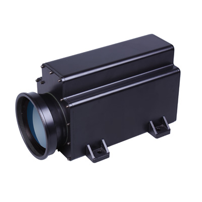 Guide Infrared IR2137 with high performance electronics and optics