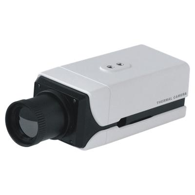 Guide Infrared KnightIR IP thermal network camera