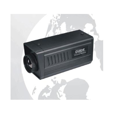 Guide Infrared Thermcore CM with high sensitivity and high resolution