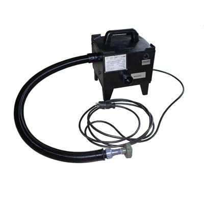 Gumotex GTX-2 electrical blowers
