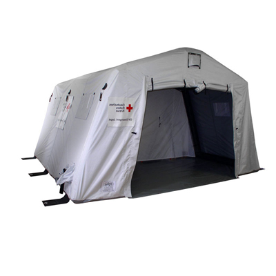 Gumotex GTX-20 inflatable rescue tents