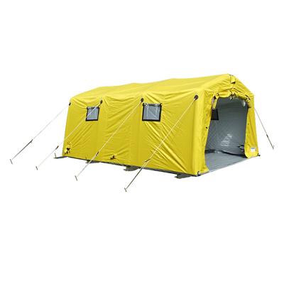 Gumotex GTX-24 inflatable rescue tents