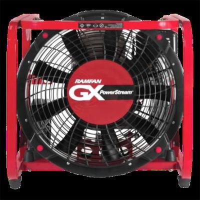 Delta Fire GX200 lightweignt PPV