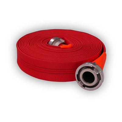 Haberkorn Flammenflex G Color hose with polyester jacket