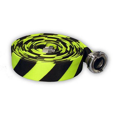 Haberkorn Flammenflex G Kontrast rubberized hose