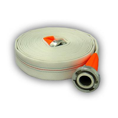 Haberkorn Ribbflex G rubberized layflat hose