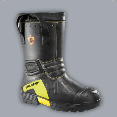 Haix Fire Hero Vario firefighter boots