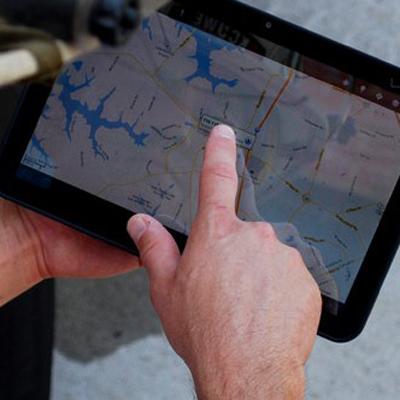 Hanger 14 Solutions LLC StreetWise CADlink response software
