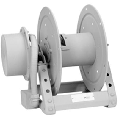 Hannay Reels CR1614-17-18manul and power rewind reels