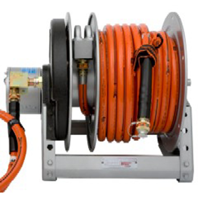 Hannay Reels EF2216-17-18 for CORE rescue tools